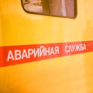 Аварийные службы Мордово