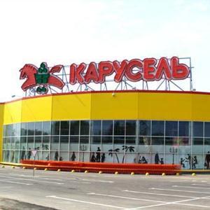 Гипермаркеты Мордово