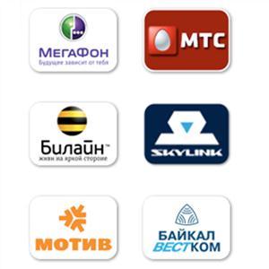Операторы сотовой связи Мордово