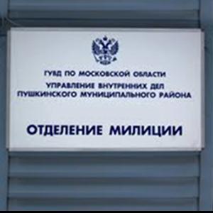 Отделения полиции Мордово