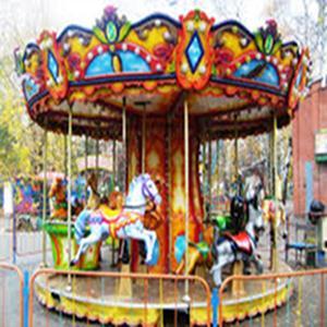 Парки культуры и отдыха Мордово