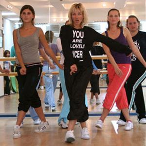 Школы танцев Мордово