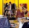 Магазины одежды и обуви в Мордово