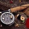 Охотничьи и рыболовные магазины в Мордово