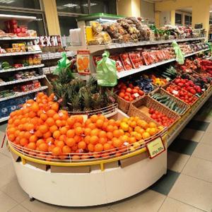 Супермаркеты Мордово
