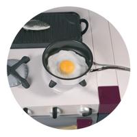Кафе Молодежное - иконка «кухня» в Мордово